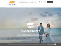 Colony - Agenzia viaggi San Marino, vacanze in Europa e nel mondo