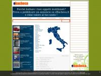 Annunci eBacheca.it - bacheca annunci gratuita