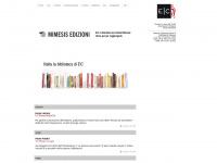 EC - Rivista dell'Associazione Italiana Studi Semiotici