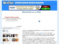 echat.it chat registrazione mirc