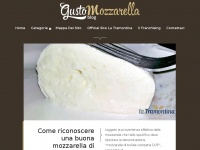 gustomozzarella.it