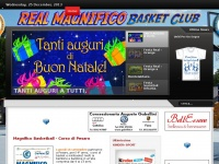 Real Magnifico Basket Club