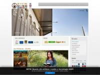 >> Officine Solimano  - Prima pagina