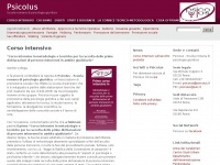 Psicoius.it - PsicoIus - Scuola romana di psicologia giuridica