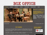 BOXOFFICE - Home