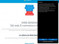 Siti Internet.  Web Marketing. Consulenze. - Web Genova