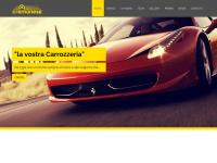 CARROZZERIA CREMONESE