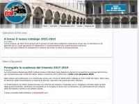 ECMCAMPUS Corsi ECM (FAD e Residenziali) 2013