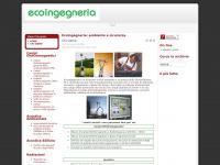 ecoingegneria.it elettrosmog elettrodotti inquinamento elettromagnetico