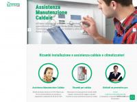 ecogasservice - Installazione, manutenzione e assistenza di caldaie climatizzatori e scaldabagni, vendita ricambi caldaie e climatizzatori