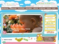Ecomiqui.it - Ecomiqui  | Pannolini lavabili e Abbigliamento biologico per bambini.