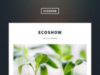 Ecoshow - Eventi online per l'ecologia