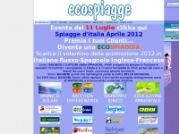ecospiagge.it