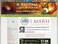 ASD Ecoroscetta