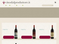 www.vinodalproduttore.it