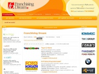 Franchising: marchi per aprire in franchising - FranchisingDream.it