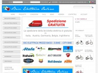 bicielettricaonline.it