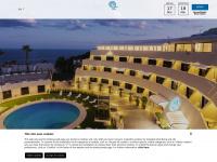 Hotel Acicastello Catania Sicilia - President Park Hotel Hotel 4 stelle Acicastello