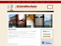 Hotelcavallinorosso.it - Al Cavallino Rosso | Hotel Ristorante a Bardies