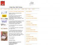 Club Fiat 500 Ticino