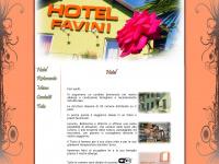 Hotelfavini.ch - Hotel - Ristorante Favini Magadino