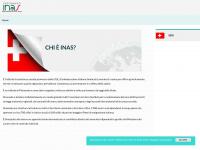 Inas | Istituto Nazionale Assistenza Sociale, Patronato CISL