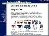 costumidabagnouomo.com