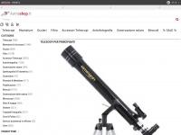 Il vostro partner in astronomia!