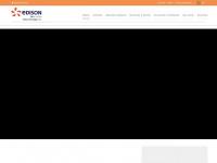 Benvenuti | Edison Stoccaggio