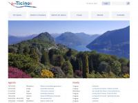 Pro Ticino Associazione Ticinese Bocciofila Corale Assistenza Ospedaliera Grottino Scuole adulti Bambini