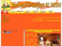 Bed and breakfast IL NIDO