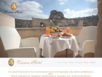 Caveoso Hotel - Albergo dei sassi Matera: Seleziona la lingua
