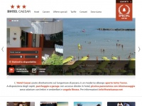 Hotelcaesar.net - Hotel 3 stelle a Pesaro - Hotel Caesar