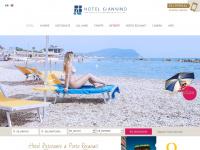 Hotel Ristorante Porto Recanati - Hotel Giannino Riviera del Conero