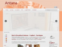 Bed & Breakfast - Bed and Breakfast Cagliari - B&B Antana