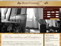 hotelconsigli.com