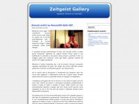 zeitgeist-gallery.org