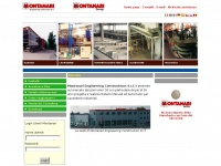 Impianti e Macchinari per Lavanderie Industriali