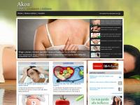 Akoa - Agenzia Internet