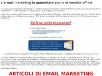 mail active email marketing