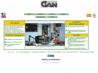 CIAN s.r.l. (Home page)
