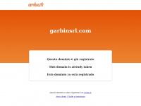 garbinsrl.com