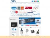 GRG s.a.s. - Strumenti di misura per il controllo di grandezze lineari