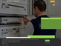 Franchini Rimini: Impianti Elettrici e Termoidraulici
