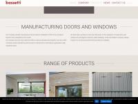 bassettiserramenti.com