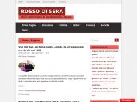 Rosso di Sera   Multi-quotidiano di informazione online