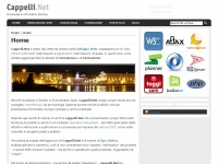 Cappelli.Net | Knowledge & Information Working