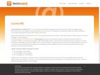 tecnocert.net