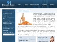 Progresso Medico | Centro di Chirurgia Plastica ed Estetica