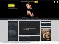 Giuseppe Albanese Pianist | Giuseppe Albanese, pianist
